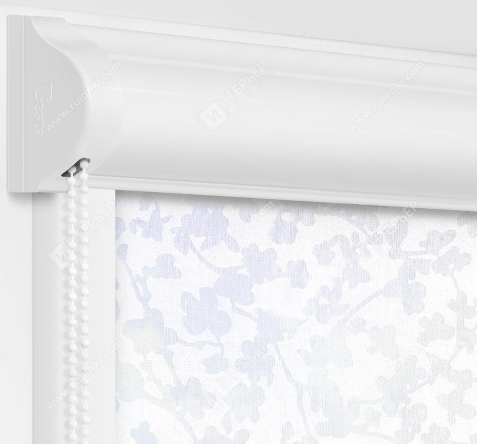 Рулонные кассетные шторы УНИ - Витель